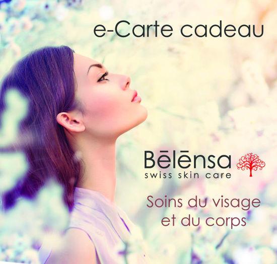 Image sur e-Carte cadeau